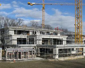 BSD-sa Architecture et Urbanisme - Suivi de chantier