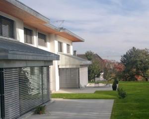 Villa Ecublens