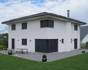 Villa individuelle à Vufflens