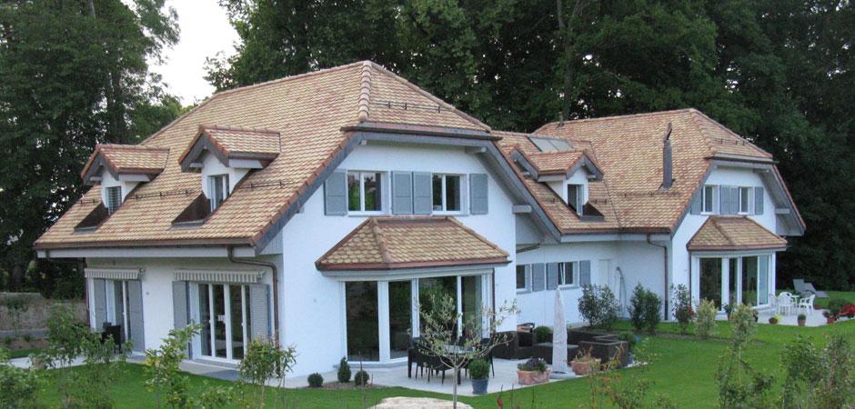 Villa Chigny