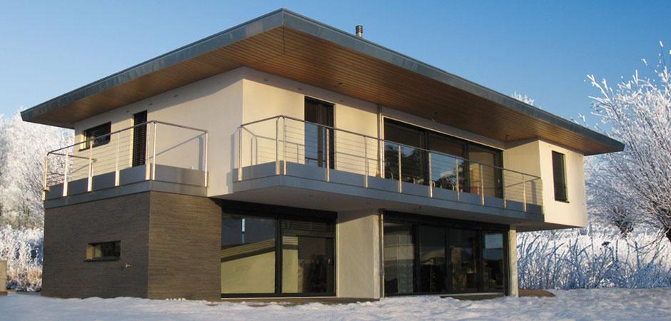Villa Préverenges