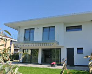 Villa à St-Sulpice