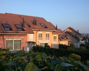 Quartier Romand-Dessous à Lonay
