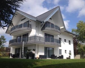 BSD-sa Architecture et Urbanisme - Résidence «Le Cèdre» à St-Prex