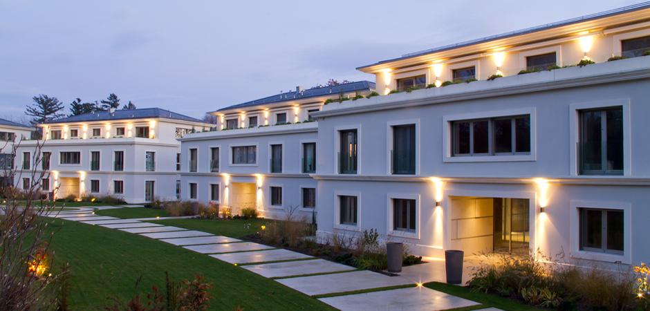 BSD-sa Architecture et Urbanisme - Résidence de luxe