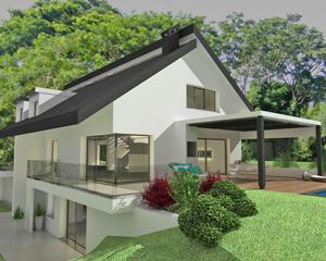 Villa à Ependes