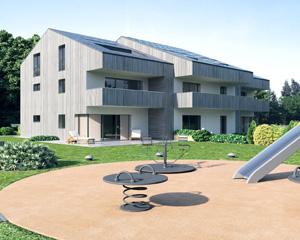 BSD-sa Architecture et Urbanisme - Résidence Les Vues