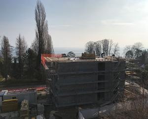 BSD-sa Architecture et Urbanisme - Eden au lac à Saint-Prex