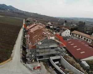 BSD-sa Architecture et Urbanisme - Mont-sur Rolle »Les vieux toits»