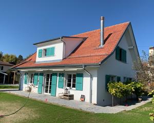 Villa rénovée à Penthalaz